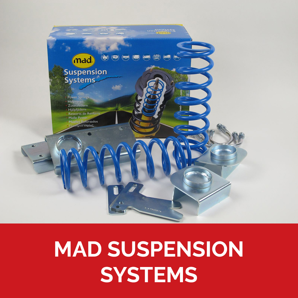 MAD Suspension Systems