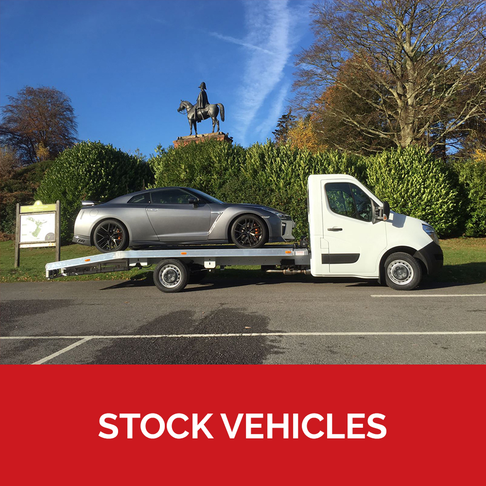 Stock Vehicle Transporters